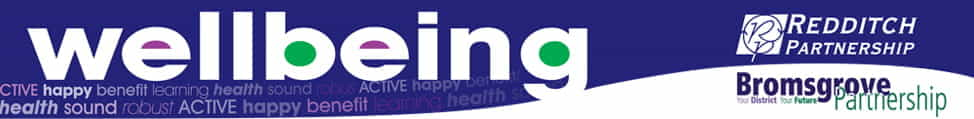 Wellbeing Partnership Banner