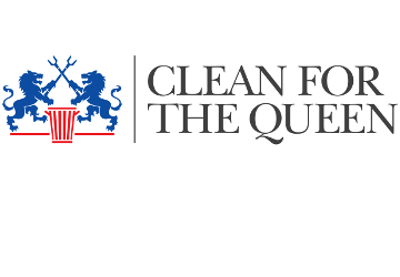 Help for communities that want to 'Clean for the Queen'