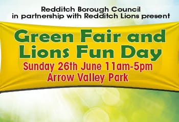 Annual Green Fair and Lions Day returns