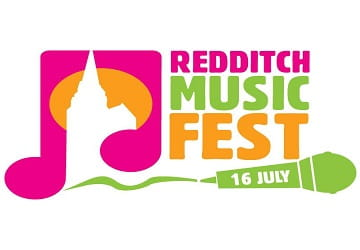 Free live music at Redditch Music Festival