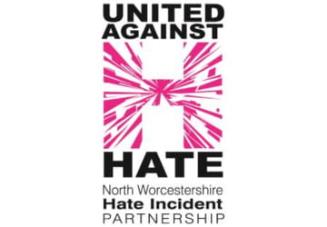 Say no to hate crime!