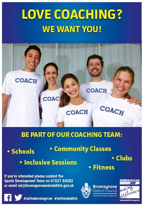 Sports Coach Advert (1)