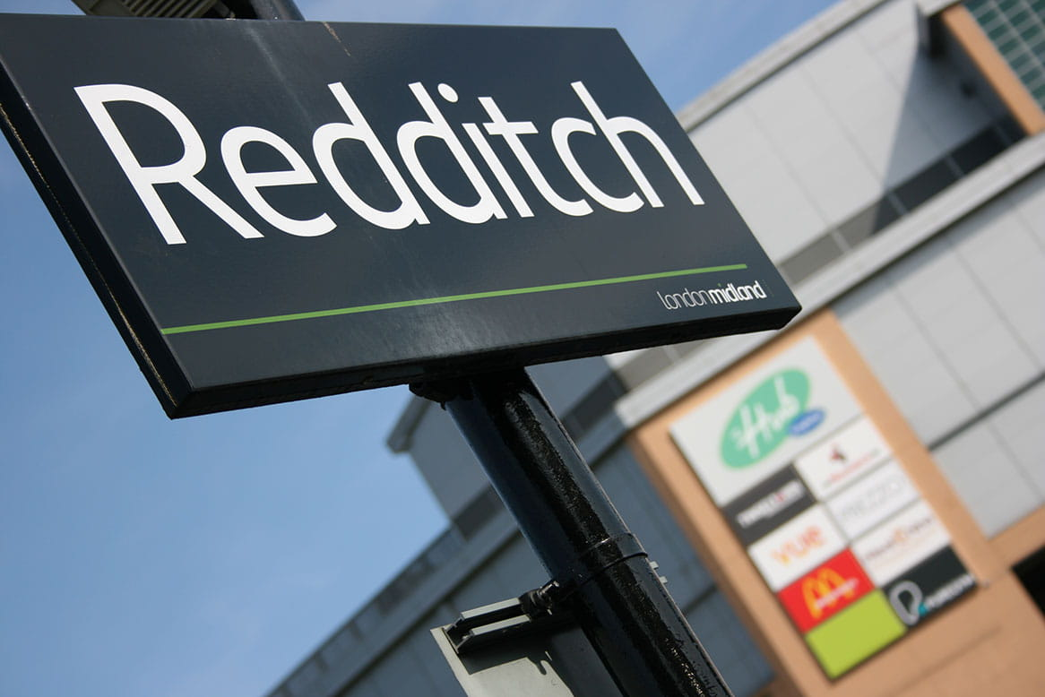 Take Another Look as Council Promotes Redditch