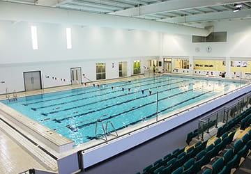 Swimming hours extended as pool reopening confirmed