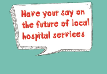 Health Commission Have Your Say