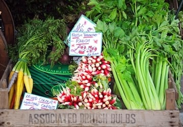 Worcestershire Produce