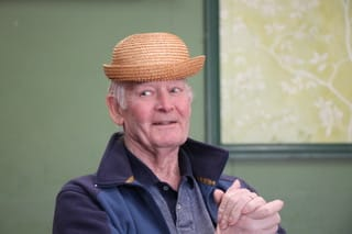 Storytelling dementia project to take residents back in time