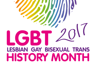 LGBT History Month is back!