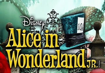 Alice In Wonderland Web