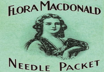 Coffee bar honours iconic needle packet heroine