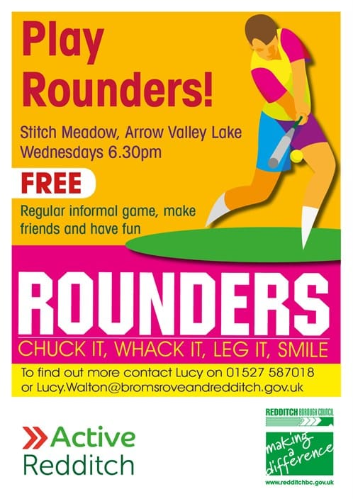 Rounders Ad Redditch Arrow Valley 0318 FB (1)