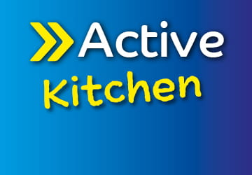 Active Kitchen in a bid to bag a share of funding