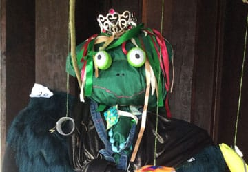 Winning Scarecrows Revealed