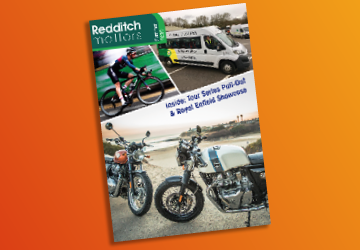 Redditch Matters is out now!