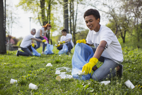 Community Clean Up grant funding available