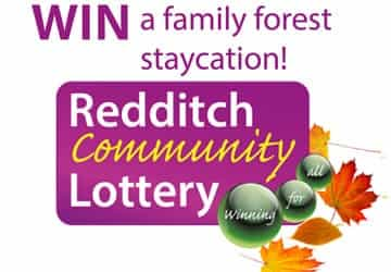It's win-win with Lottery funding