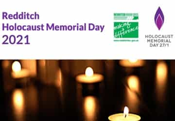 Holocaust Memorial Day 2021 virtual event