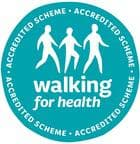Leisure walking for health